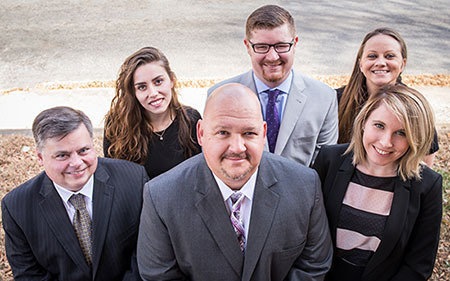 angel law firm team